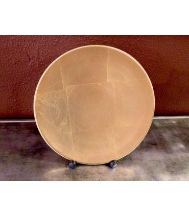 Plato decorativo de cerámica : Modelo HELIOS