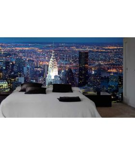 Comprar online Murales Fotográficos : Modelo NY CHRYSLER