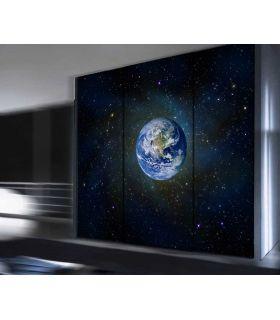 Comprar online Murales de Armarios y Puertas : Modelo TIERRA