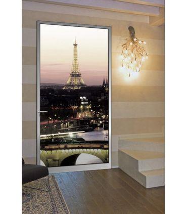 Murales de Puertas : colección PARIS