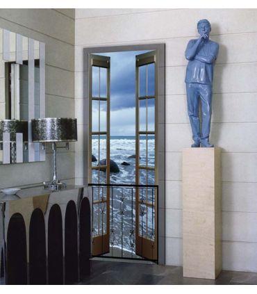 Murales de Puertas : Modelo GALAPAGOS