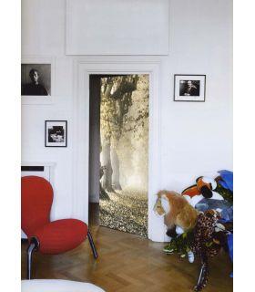 Comprar online Murales de Puertas : Colección SOLSTICIO OTOÑAL