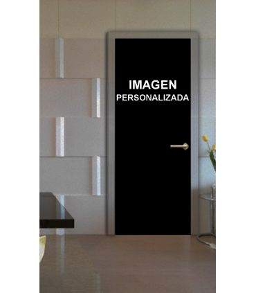 Murales de Puertas Personalizados