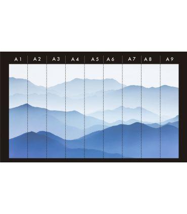 Murales Fotográficos : Modelo ATLAS