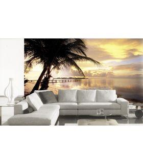 Comprar online Murales Fotográficos : Modelo DOMINICANA BEACH