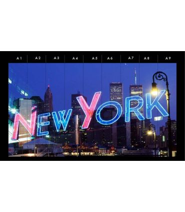Murales Fotográficos : Modelo NEW YORK