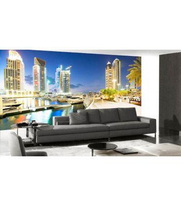 Murales Fotográficos : Modelo DUBAI