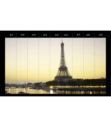 Murales Fotográficos : Modelo TORRE EIFFEL