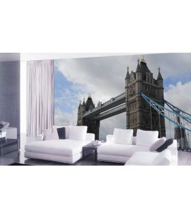 Murales Fotográficos : Modelo LONDON BRIDGE
