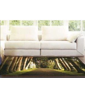 Comprar online Suelos Decorativos : Modelo WAY PALMS