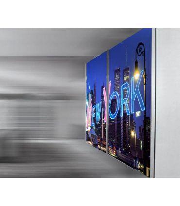Murales de Armarios y Puertas : Modelo NEW YORK