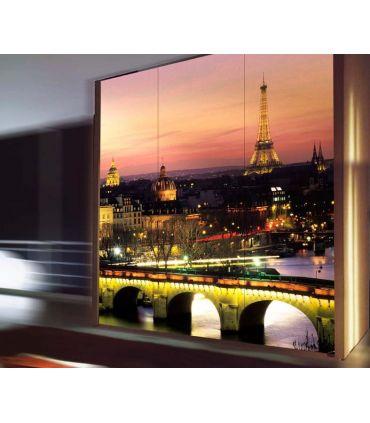 Murales de Armarios y Puertas : Modelo PARIS