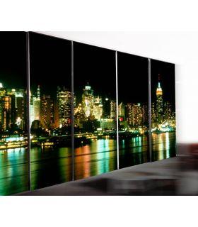 Comprar online Murales de Armarios y Puertas : Modelo BAHIA NY