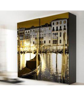 Comprar online Murales de Armarios y Puertas : Modelo GONDOLAS