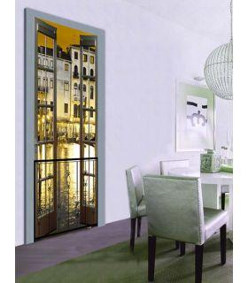 Comprar online Murales de Puertas : Modelo GONDOLAS