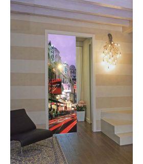 Comprar online Murales de Puertas : Colección PICADILLY