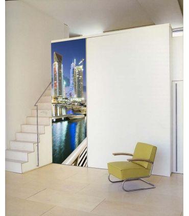 Murales de Puertas : Colección DUBAI