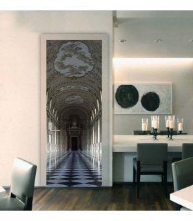 Comprar online Murales de Puertas : Modelo VERSALLES