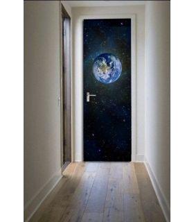 Comprar online Murales de Puertas : Modelo TIERRA