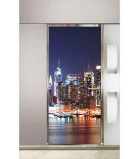 Comprar online Murales de Puertas : Colección NUEVA YORK
