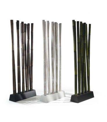 Biombos de Bambu : Modelo AWI