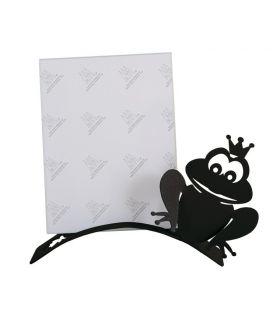 Comprar online Portafotos modelo RANOCCHIO negro.