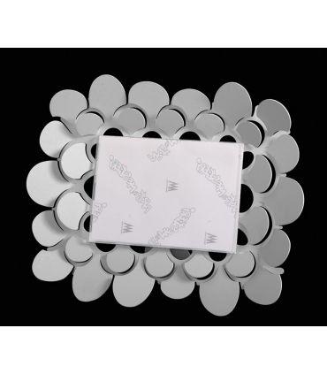Portafotos de Metal : Modelo ERACLE Gris