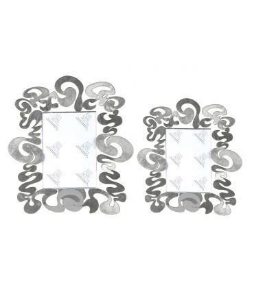 Portafotos modelo LIZ pan de plata