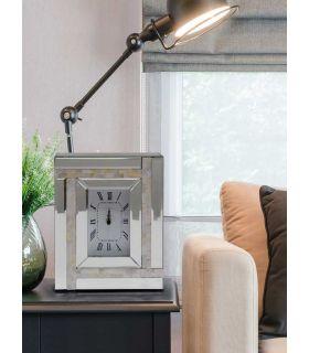 Reloj de Sobremesa con Lunas de Espejo : Modelo NACAR