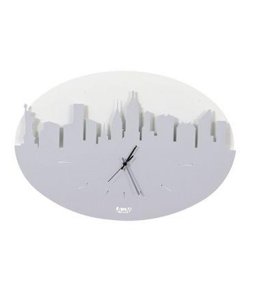 Relojes de Diseño en Metal : Modelo NEW YORK