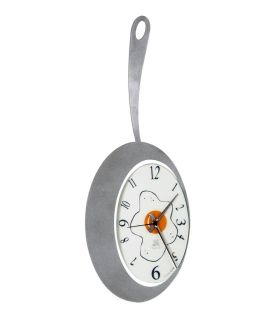 Comprar online Relojes para cocinas OMELETTE aluminio.