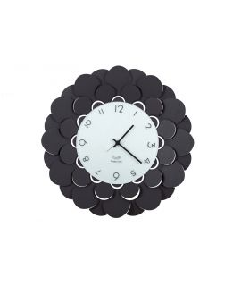 Relojes de Diseño en Metal ERACLE gris