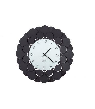 Relojes de Diseño en Metal : Colección ERACLE gris