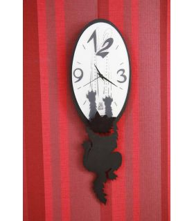 Reloj modelo CRAZY TOMMY Negro
