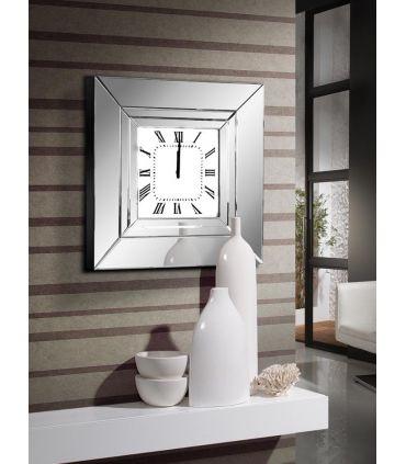 Relojes con Lunas de Espejo : Modelo LUCY