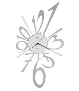 Relojes de Pared : Modelo BIG-BANG Aluminio