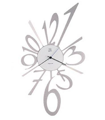 Relojes de Pared : Modelo BIG-BANG Aluminio