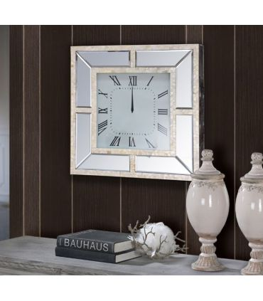 Relojes Modernos con Espejos : Modelo NACAR