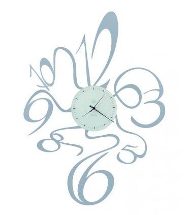 Reloj modelo BIG SCOOBY DOO Aluminio