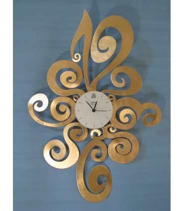 Relojes de Diseño : Modelo NOEMI Oro