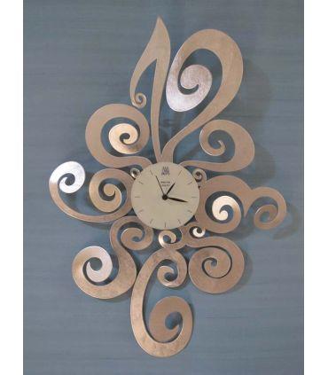 Reloj modelo NOEMI Plata
