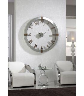 Relojes Modernos de Cristal : Modelo TIMES