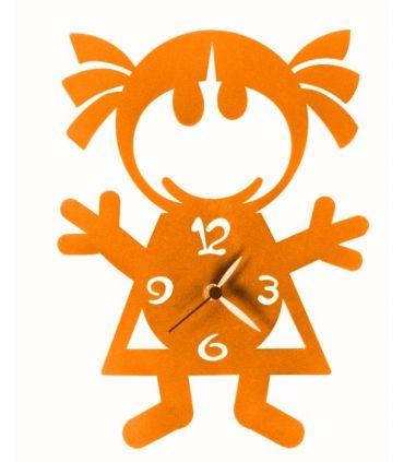 Relojes Infantiles : Modelo BIBA Naranja