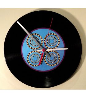 Comprar online Relojes de Vinilo : Modelo BUGATO UNO