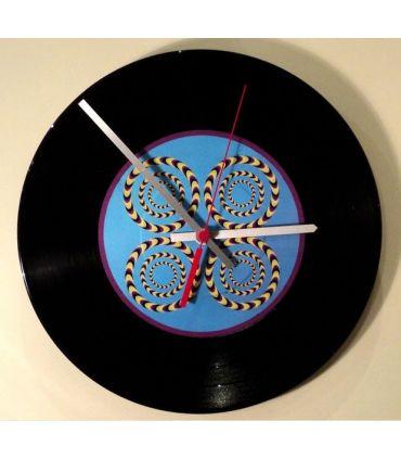 Relojes de Vinilo : Modelo BUGATO UNO