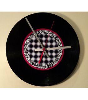Comprar online Relojes de Vinilo : Modelo OPTICA MANTEL