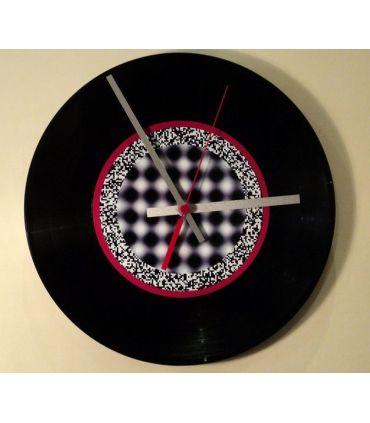 Relojes de Vinilo : Modelo OPTICA MANTEL