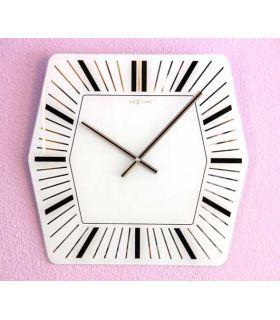 Comprar online Relojes Modernos : Modelo HEXAGON