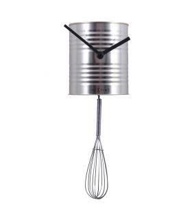 Comprar online Relojes de Pared para Cocina CHEF.