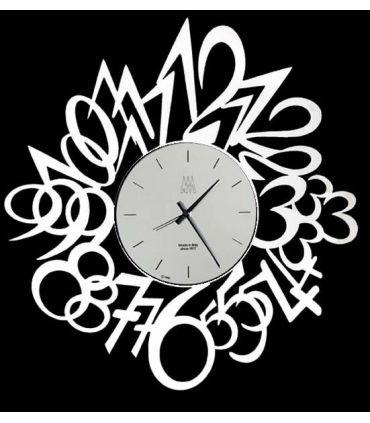Reloj modelo NEVIL Blanco